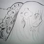 INKtober 02 by KazamiKeitaro