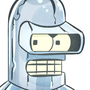 Bender by geogant