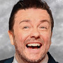 Ricky Gervais Progress by MaxRH