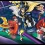 Final Fantasy 1 by marcekunart