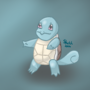 Squirtle #007 by SketchTheYordle