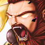 Enraged Udyr by Maguera