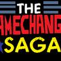 The Gamechanger Saga Logo by TheGamechanger