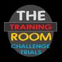 Training Room Logo by TheGamechanger