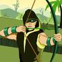 Green Arrow by raptor0555