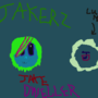 JAKERZ My OC 1 by jake45128