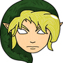 No Eyed Link by Ejima