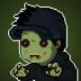Zombie by StukaStar