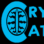 Cryptid Catchers 1-Color Logo by TheGamechanger