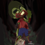 Zombification by DeeSeeDraws