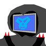 BSOD Grim Reaper by TheGamechanger