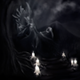 Raven by Artarrwen