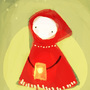 Little red riding hood by KattyC