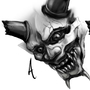 Hannya Mask by Zae1X