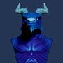 Ice beast by torithefox