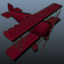 Red Baron by HeroPower
