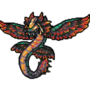 [Animated] SMITE: Kukulkan by ThumbsDown