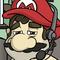 """""""Clan Night"""" 1 of 4 (Mario)"""