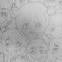 Face Overload 02 by KazamiKeitaro