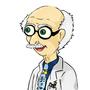 Professor Henry by meytal3