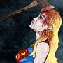 Halloween Heroes by Mackerjack