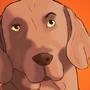 IMA DOG by ZestyNoodles