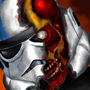 Zombie Trooper Commander by Uri88