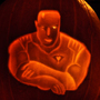 Mastermind Pumpkin 2014 by XSundowNX