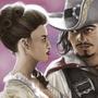 Elizabeth & Will by yoker