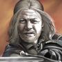 Ned Stark by yoker