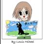 Queen Black Cat Issue #1 by QueenBlackCat