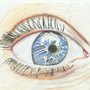 Eye by oomsta