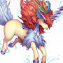 Keldeo (video process) by clayscence