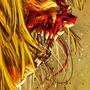Zombie Link by Rhunyc
