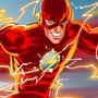 The Fastest Man Alive by GraphiteSamurai