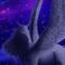 Pegasus in the Night Sky