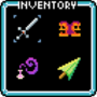 Zelda-like inventory by twintrite
