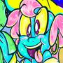 Rosie Genie by FroggywithFries