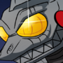 The Terror of Mechagodzilla by BLARGEN69