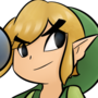 Toon Link by MelonConCarne