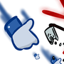 The LIKE Button by SnowBacon