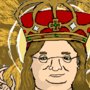 Lord GabeN by Solwings