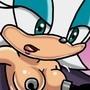 Sonic Adventure BoobSwap by Shishizurui