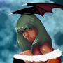 morrigan DS by Blisschild1
