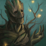 I am Groot by ZafNova
