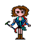 Yuna Songstress Sprite Art by cmperry1984