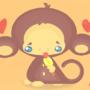 Monkey by Ezzthetic