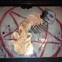 Demonic Entity (Satan) by RaShaw
