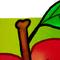Ferocious Apple