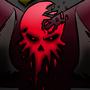 """""""Infamous"""" emblem by TripleA096"""